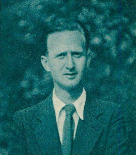 Pierre COLOMBO, env. 1942-1943