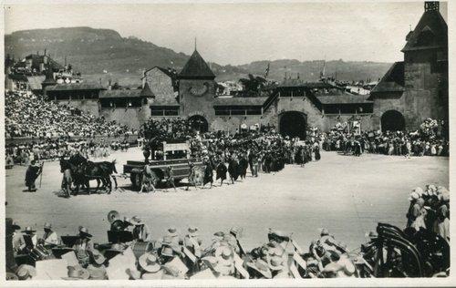 Fête des Vignerons de 1927