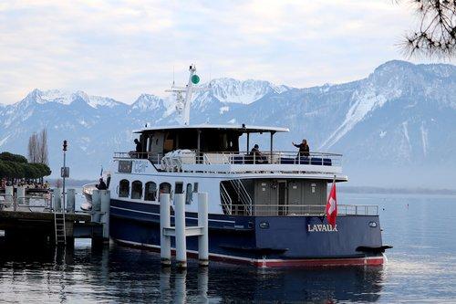 """""""Lavaux"""" à Montreux"""