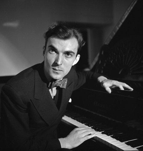Igor MARKEVITCH, le compositeur - Émissions RTSR