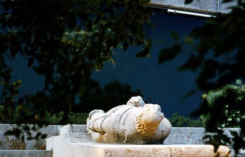 Genève, Mur des Réformateurs