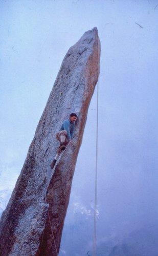 Salbitschijen, 2981 mètres