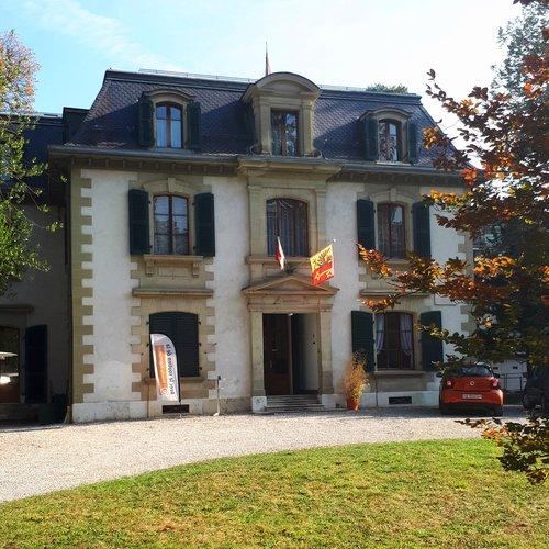 Maison Dufour