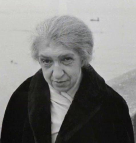 W. A. MOZART, Concerto pour piano No 24 KV 491, Clara HASKIL, OCL, Victor DESARZENS, 25 juin 1956, Théâtre Municipal de Lausanne
