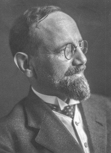 Franz Burnand (1880-1951)