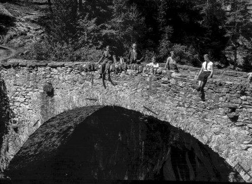 Pont de Mauvoisin