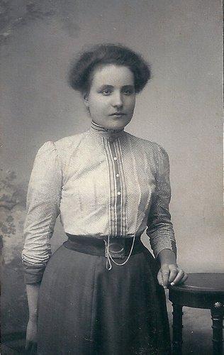 Adèle Favre