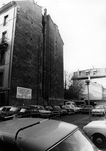 Genève - 17 rue de la Poterie