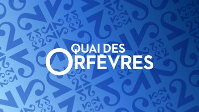 RTSR - Quai des Orfèvres - Catherine Buser