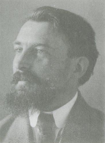 Albert PAYCHÈRE