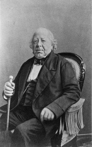 Alexandre d'Yvoire