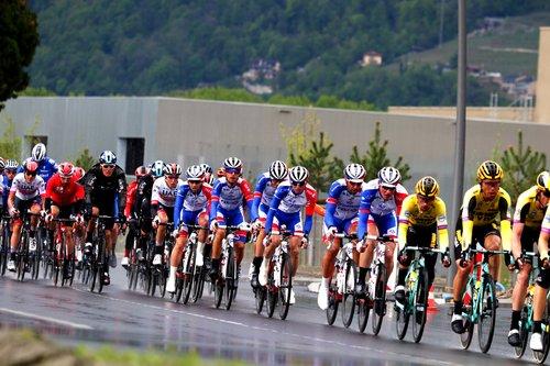 Tour de Romandie en 2019