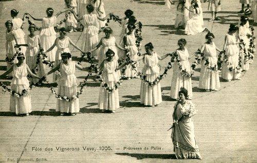 Fête des vignerons de 1905