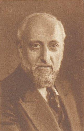 Ernest ANSERMET en 1938
