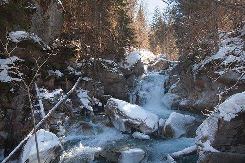 Les gorges de La Navisence (4)