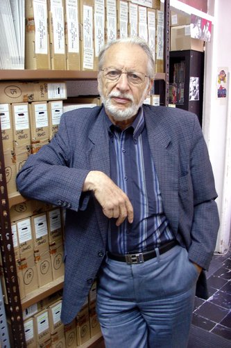 Alain MILHAUD