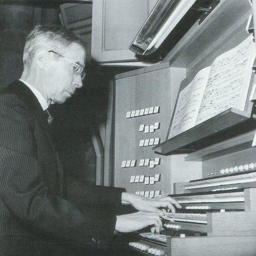 César FRANCK, Choral pour orgue no 3, FWV 40, Pierre SEGOND