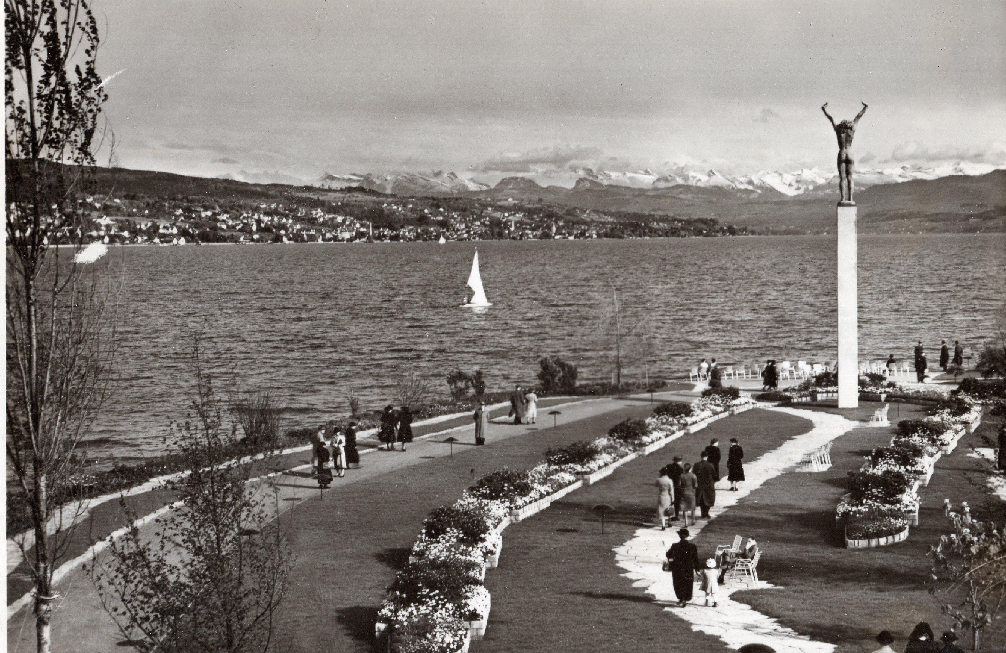 L'Exposition nationale de 1939