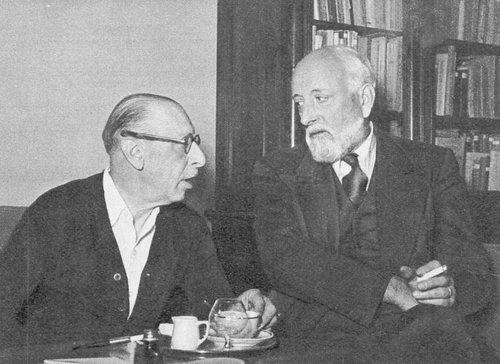 1934 - Les annales radiophoniques de l'OSR