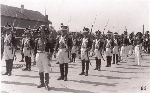 Régiment suisse 1er empire