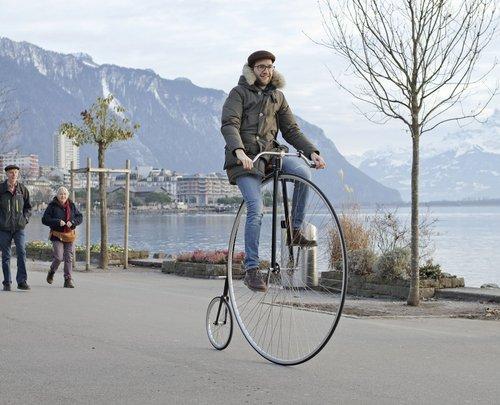 Montreux, mobilité douce