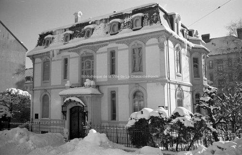Villa «Mon Rêve»