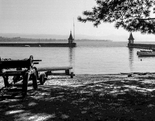 Le Port de Morges