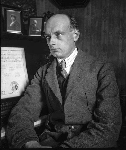 Pierre Auguste à Bremblens