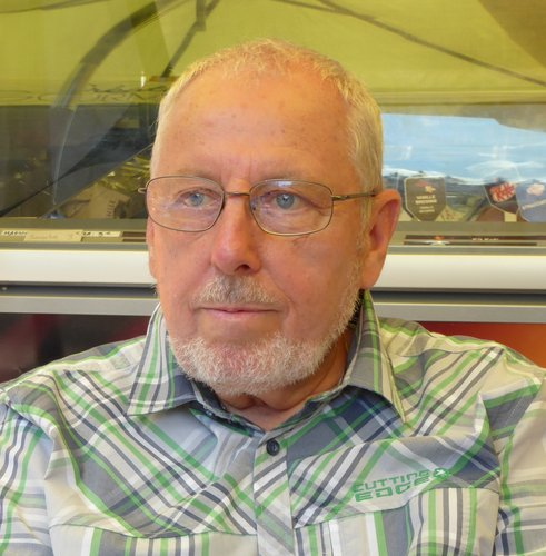 Claude Henri Kissling