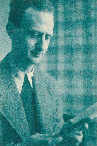 Pierre COLOMBO, env. 1945