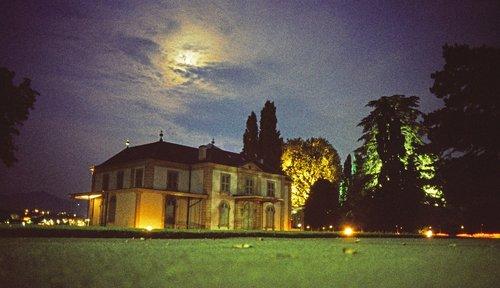 Genève, villa Mon Repos