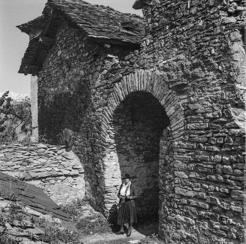 Maison de Sépibus à Noës la Tour