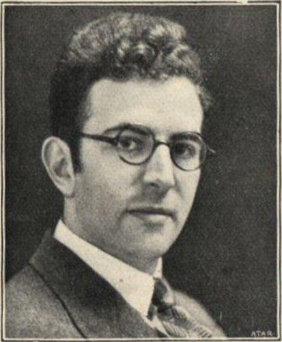 Samuel BAUD-BOVY, vers 1937