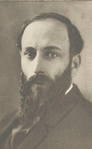 Ernest ANSERMET en 1923