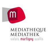 Médiathèque Valais - Martigny