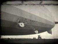 Le Graf Zeppelin à Genève
