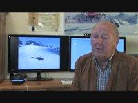 Le pilote Rémy Henzelin raconte un sauvetage au Klein Furkahorn