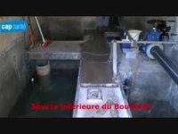 Le métier de fontainier - La source du Bouveret