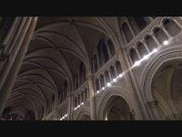 Concert de Minuit - Cathédrale de Lausanne