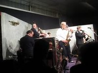 Jazz Club Vully-Avenches.
