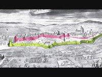 FLÜCKIGER Pierre - Les fortifications de Genève en 1602, côté Plainpalais