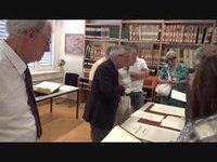 DAFFLON Alexandre - Quelques documents relatifs au Sonderbund à Fribourg