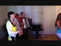 Fête de la musique à l'Institut de Ribaupierre