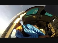 Travaux par hélicoptère au Château de Chillon