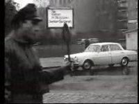 Berlin divisé
