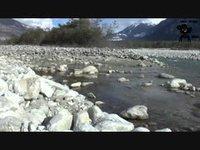 Les affluents du Rhône de Finges (2014)