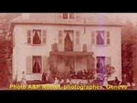 STUDER Marc R. - L'histoire de la Maison Dufour et de ses occupants