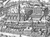 Histoire de l'hôpital - Asile à Sion