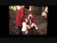 Municipalité et Père Noël!