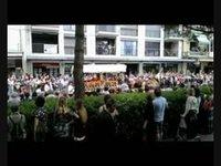 Fête des Narcisses Montreux 2015 - Partie 1